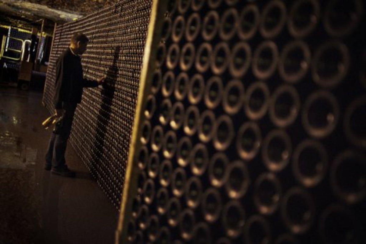 Γάλλοι οινοποιοί πουλούσαν «ξίδι» για κρασί Βουργουνδίας | Newsit.gr