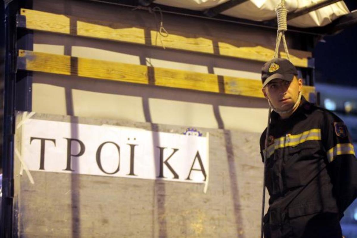 Το μήνυμα της «κρεμάλας» στη κυβέρνηση και τι έχουν ήδη «κερδίσει» οι στρατιωτικοί   Newsit.gr