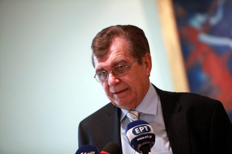 Κυβέρνηση συνεργασίας ζητάει ο Δ. Κρεμαστινός | Newsit.gr