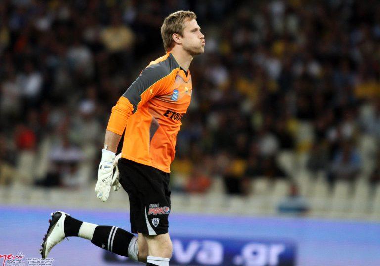 Ψάχνει τερματοφύλακα ο ΠΑΟΚ – Ζήτησε να φύγει ο Κρέσιτς | Newsit.gr