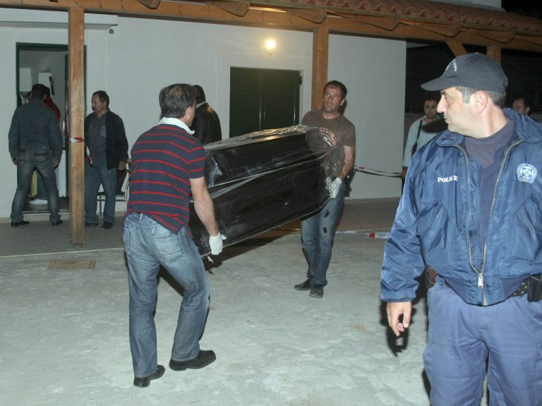 Ηράκλειο: Έγκλημα πάθους με δύο νεκρούς! | Newsit.gr