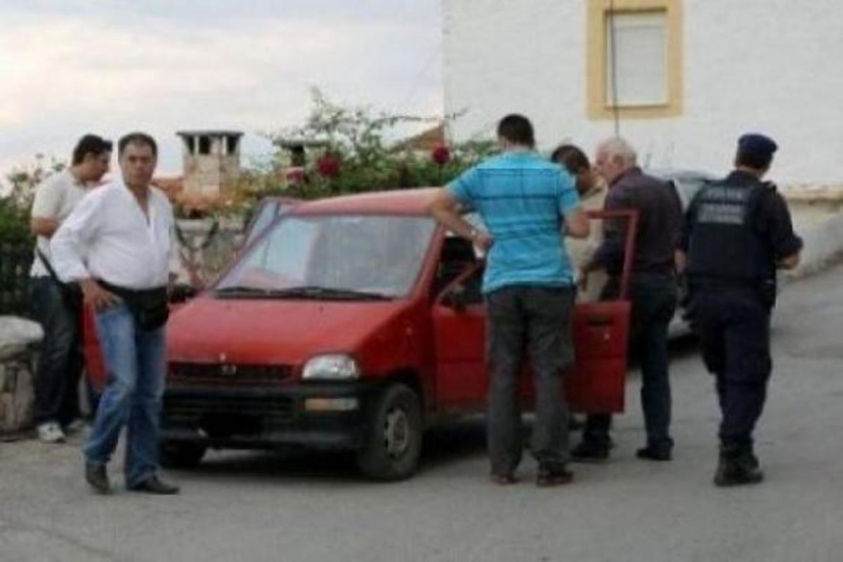 Κρήτη: Τρεις άνδρες αναζητά η αστυνομία για το μακελειό στο Ροτάσι – Θρήνος για τον 17χρονο | Newsit.gr