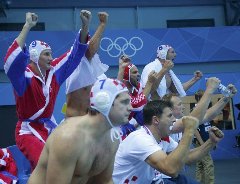 Ευκαιρία να γίνει… χρυσή – Στον τελικό η Κροατία | Newsit.gr