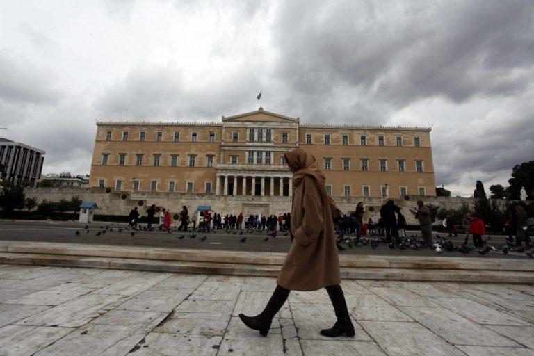 Κρύο σε όλη τη χώρα – Επιδείνωση του καιρού την Κυριακή – Χιόνια την Κ.Δευτέρα | Newsit.gr