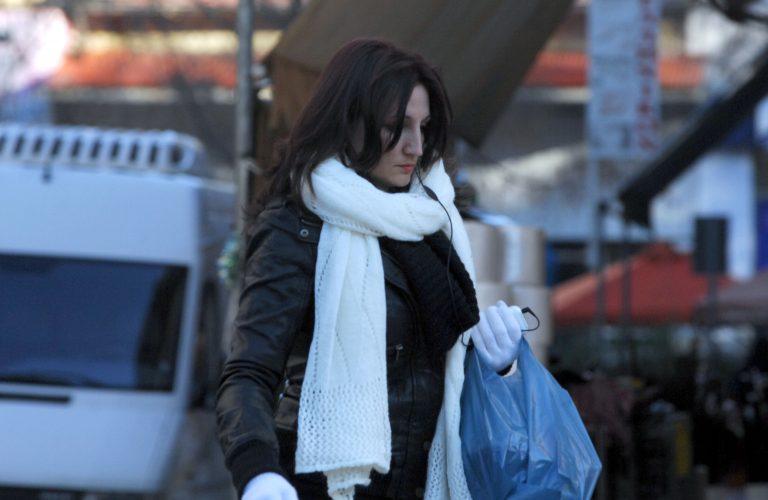 Κρύο και συννεφιά σε όλη τη χώρα | Newsit.gr