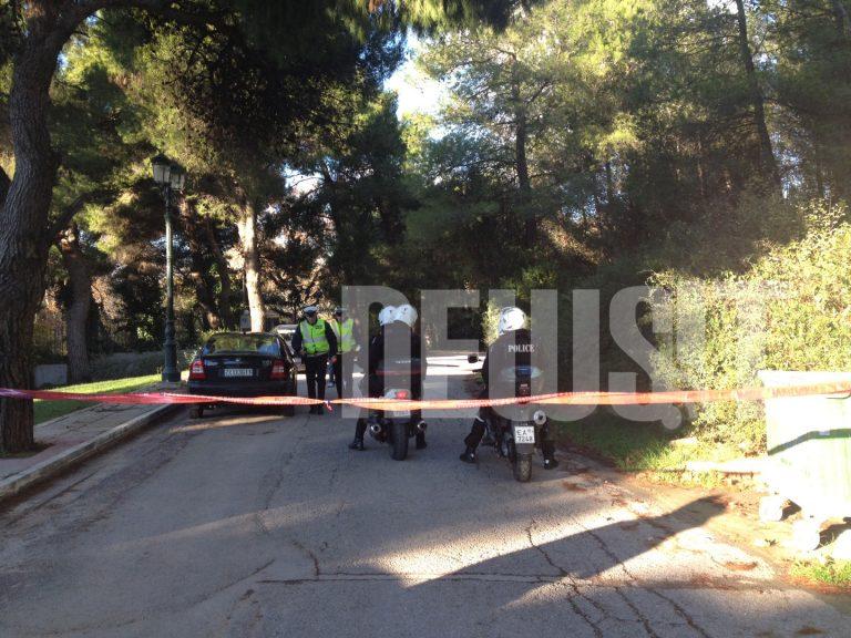 Μάχη ληστών με αστυνομικούς στο Κρυονέρι – Άρπαξαν το αυτοκίνητο από διερχόμενο οδηγό – Εγκλωβισμένοι οι ληστές στο ρέμα κοντά στην Εθνική Οδό | Newsit.gr