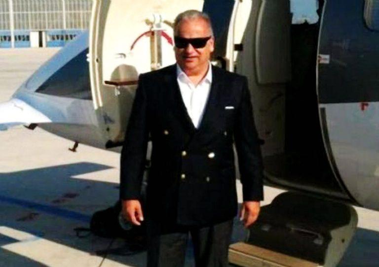 Επενδυτική εταιρία…εμφάνισε ο Ξενιάδης – FARGO Investment για ΑΕΚ | Newsit.gr