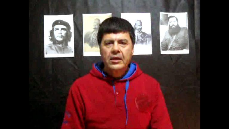 Χριστόδουλος Ξηρός: Πρωταγωνιστής σε καυγά στις φυλακές | Newsit.gr