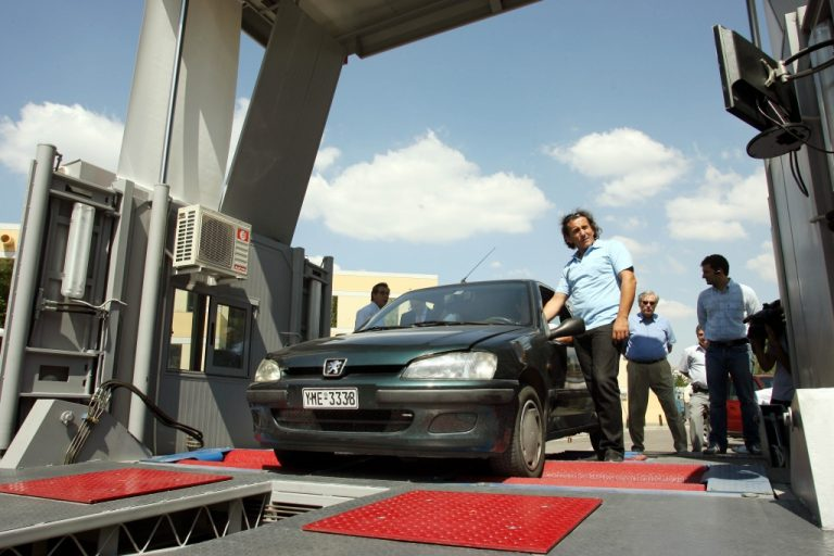 Λουκέτο στα δημόσια ΚΤΕΟ θέλει να βάλει ο Βορίδης | Newsit.gr