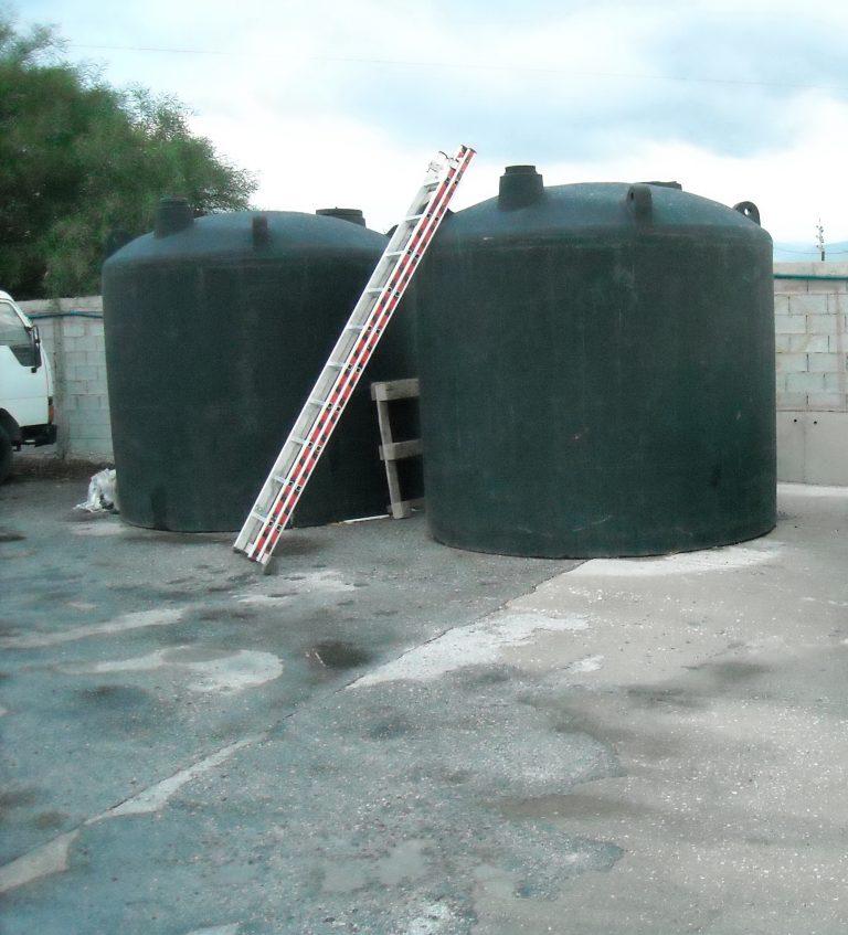 Συνελήφθη πολυμελές κύκλωμα για λαθρεμπόριο καυσίμων – Δείτε ΦΩΤΟ | Newsit.gr