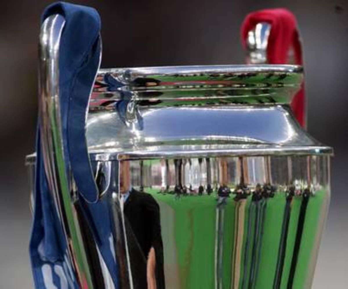 Ώρα κυπέλλου | Newsit.gr