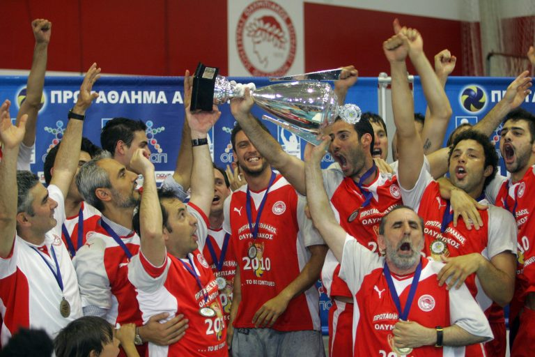 Πρωταθλητής ο Ολυμπιακός, 3-1 τον ΠΑΟ | Newsit.gr