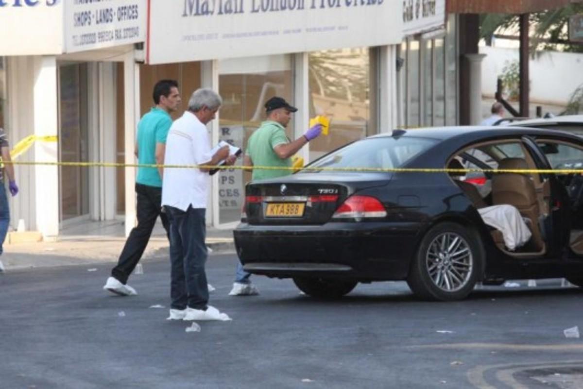 Στη φυλακή οι δύο ύποπτοι από την Ελλάδα για τον πενταπλό φόνο στην Κύπρο | Newsit.gr