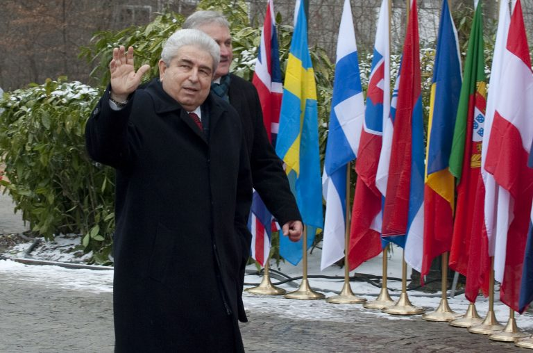 Δ.Χριστόφιας: «Μακάρι η Ελλάδα να είχε την οικονομία μας» | Newsit.gr