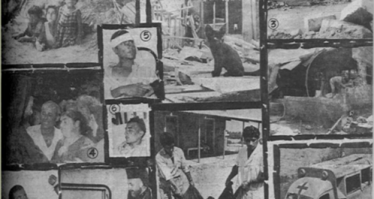 ΦΑΚΕΛΟΣ ΚΥΠΡΟΥ 1974:Πως φθάσαμε στην εισβολή του Αττίλα.Φωτογραφίες ντοκουμέντο | Newsit.gr