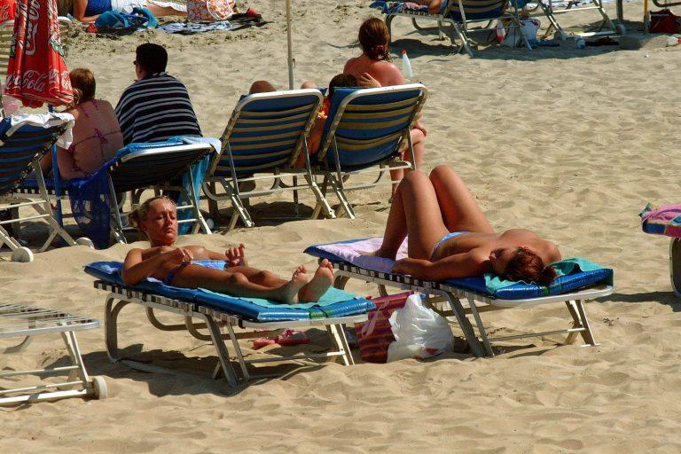 43 βαθμοί υπό σκιά και στην Κύπρο | Newsit.gr