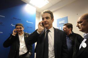 Ο Κυριάκος Μητσοτάκης νέος Πρόεδρος της ΝΔ – Πως ανέτρεψε τα προγνωστικά – Το σχέδιό του για την επόμενη μέρα