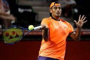 Ο Κύργιος στον τελικό του Open στο Τόκιο!
