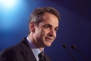 Θεοδωρικάκος: Αποφεύγουμε τα μνημόνια μόνο με Μητσοτάκη… τώρα