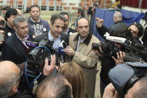 Εκλογές ΝΔ – Αποτελέσματα: To Reuters για τον Κυριάκο Μητσοτάκη