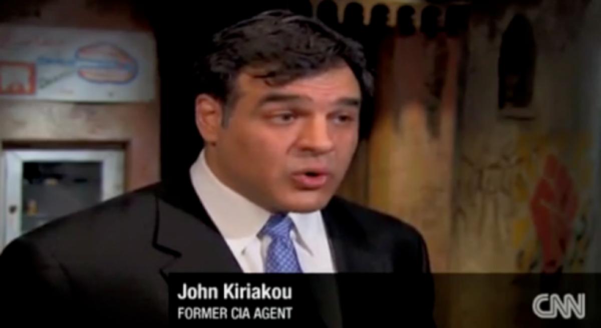 ΒΙΝΤΕΟ: Ο αρχιπράκτορας της CIA που μιλά ελληνικά! Δείτε τι λέει για τη 17Ν | Newsit.gr