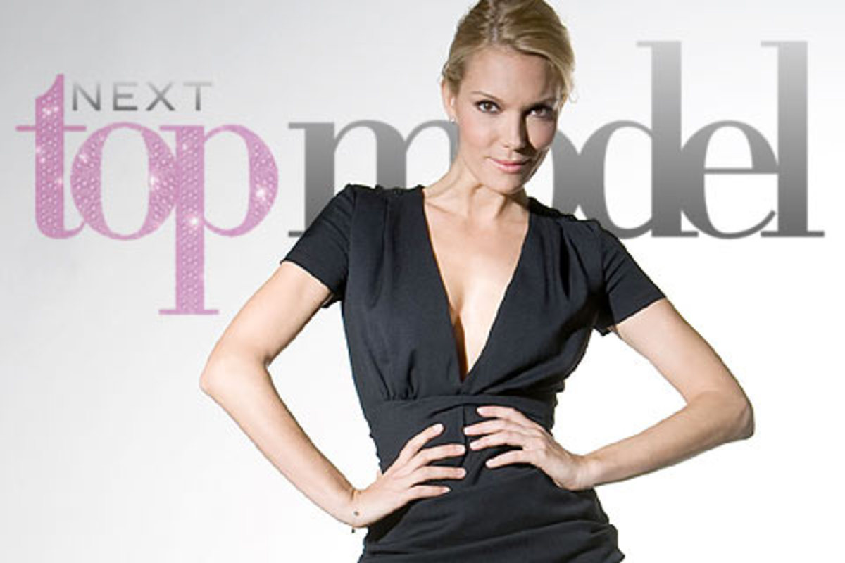 To «Next  Top Model»… έφαγε την «Παταγονία»!   Newsit.gr