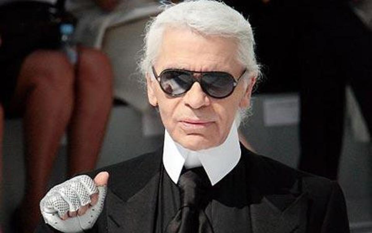 Η κούκλα του Lagerfeld για την Κάρλα Σαρκοζί! | Newsit.gr