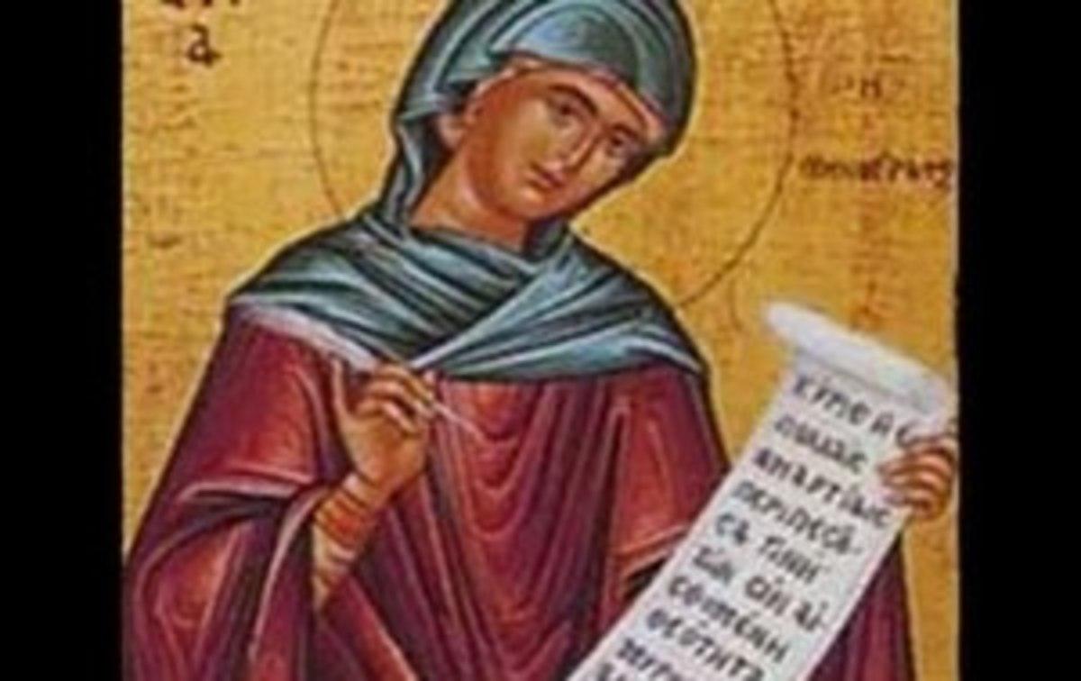 Η ιστορία και τα έθιμα της Μεγάλης Τρίτης | Newsit.gr