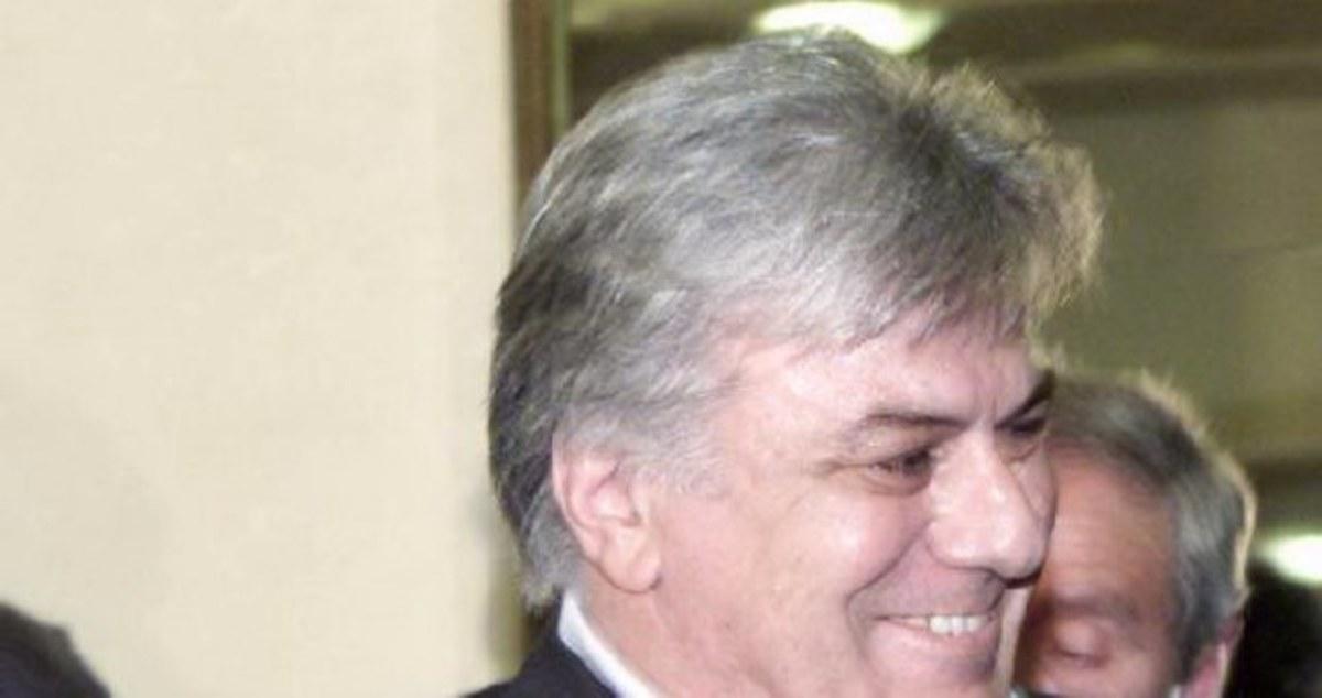 «Έφυγε» ο Γιώργος Κάχρης | Newsit.gr