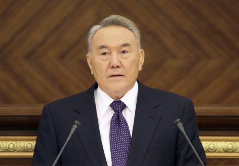 Πρόωρες εκλογές στο Καζακστάν | Newsit.gr