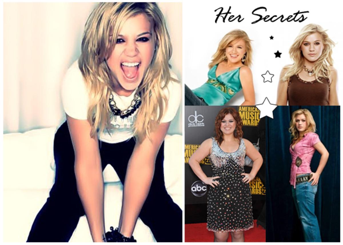 Kelly Clarkson! Πώς έχασε 15 κιλά; Έρωτας είναι η αιτία… | Newsit.gr