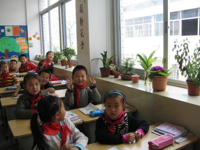 Θηριωδία στην Κίνα: Τρία παιδιά νεκρά από επίθεση σε παιδκό σταθμό   Newsit.gr
