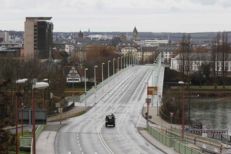 Aδειασε πόλη της Γερμανίας, λόγω βόμβας του β΄παγκ. πολέμου! Φώτο και Βίντεο | Newsit.gr