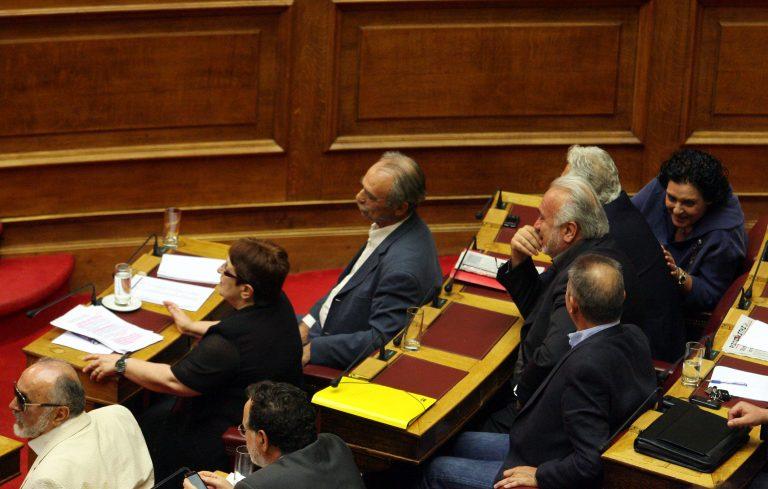ΚΚΕ: Κατέθεσε πρόταση νόμου να καταργηθεί το μνημόνιο | Newsit.gr