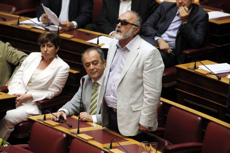 Γιατί είπε «όχι» ο Κουρουμπλής – Το SMS της κόρης του | Newsit.gr