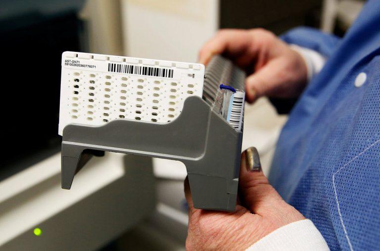 Λογισμικό προβλέπει καλύτερα από γιατρούς τον θάνατο ασθενών