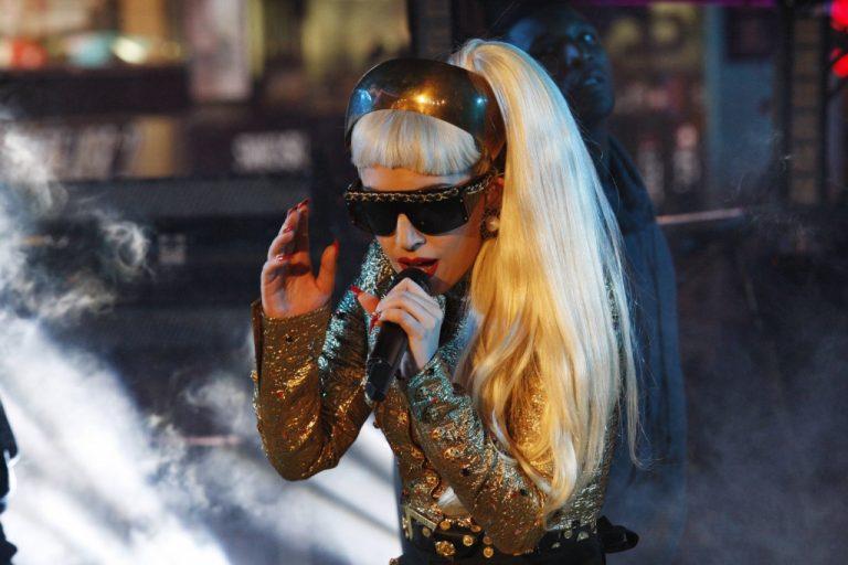Η Lady Gaga κάνει ποδαρικό στο Euro 2012! | Newsit.gr