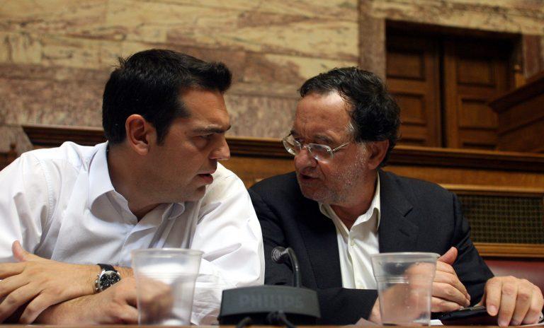 Εσωκομματική γκρίνια στο ΣΥΡΙΖΑ – Για «μνημονιακή στροφή» κατηγορούν τον Τσίπρα | Newsit.gr