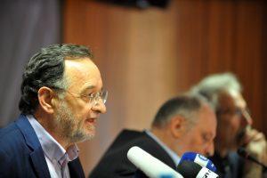 Εκλογές 2015: Λαφαζάνης: Η τρόικα είναι πολύ χειρότερη από Χούντα