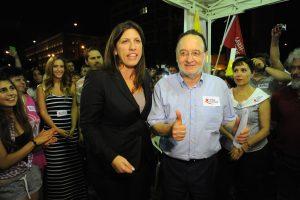 Εκλογές 2015 – Λαφαζάνης: Συγκυβέρνηση ΣΥΡΙΖΑ και ΝΔ μετά τις εκλογές