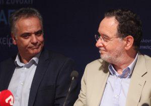 Εκλογές 2015 – Σκουρλέτης: Ο Λαφαζάνης περίμενε δεκαετίες την δικαίωση του
