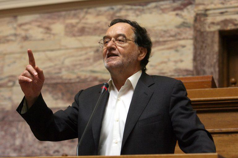 «Ανάβουν τα αίματα» μεταξύ ΝΔ και ΣΥΡΙΖΑ | Newsit.gr