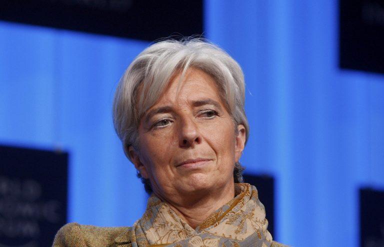 Λύση για την Ελλάδα η Ευρωζώνη και όχι το ΔΝΤ | Newsit.gr