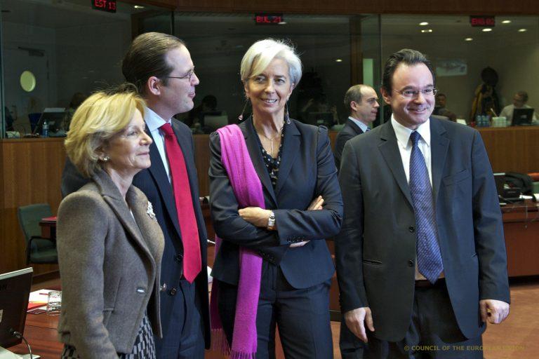 «Η ευρωζώνη πρέπει να είναι αυστηρή με την Ελλάδα»   Newsit.gr