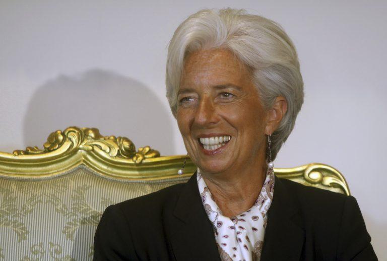 Κ.Λαγκάρντ: Πάρτε «επειγόντως» μέτρα για τη μεταρρύθμιση του Ταμείου | Newsit.gr