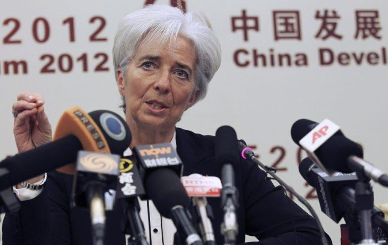 ΔΝΤ: Χρηματοδοτικό κενό έως €67 δισ. για την Ελλάδα την περίοδο 2015 -20 | Newsit.gr