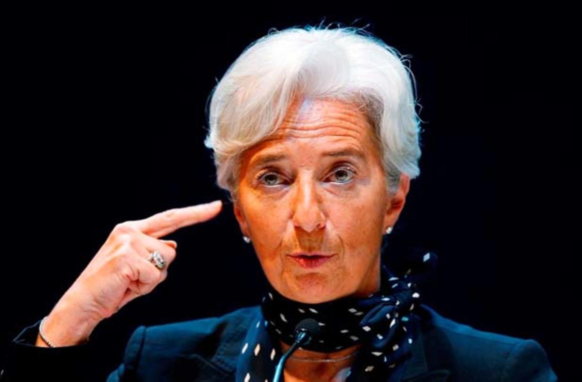 Δημόσια κόντρα ΔΝΤ-Κομισιόν για την Ελλάδα | Newsit.gr