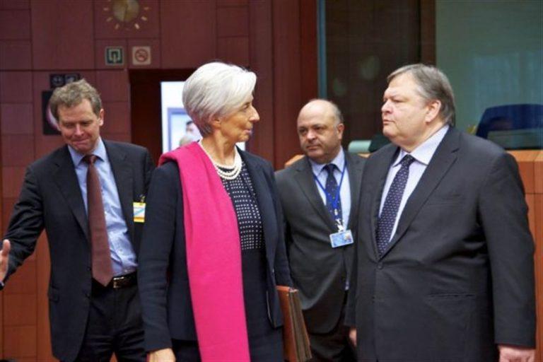 Παιχνίδια του ΔΝΤ στην πλάτη της Ελλάδας | Newsit.gr