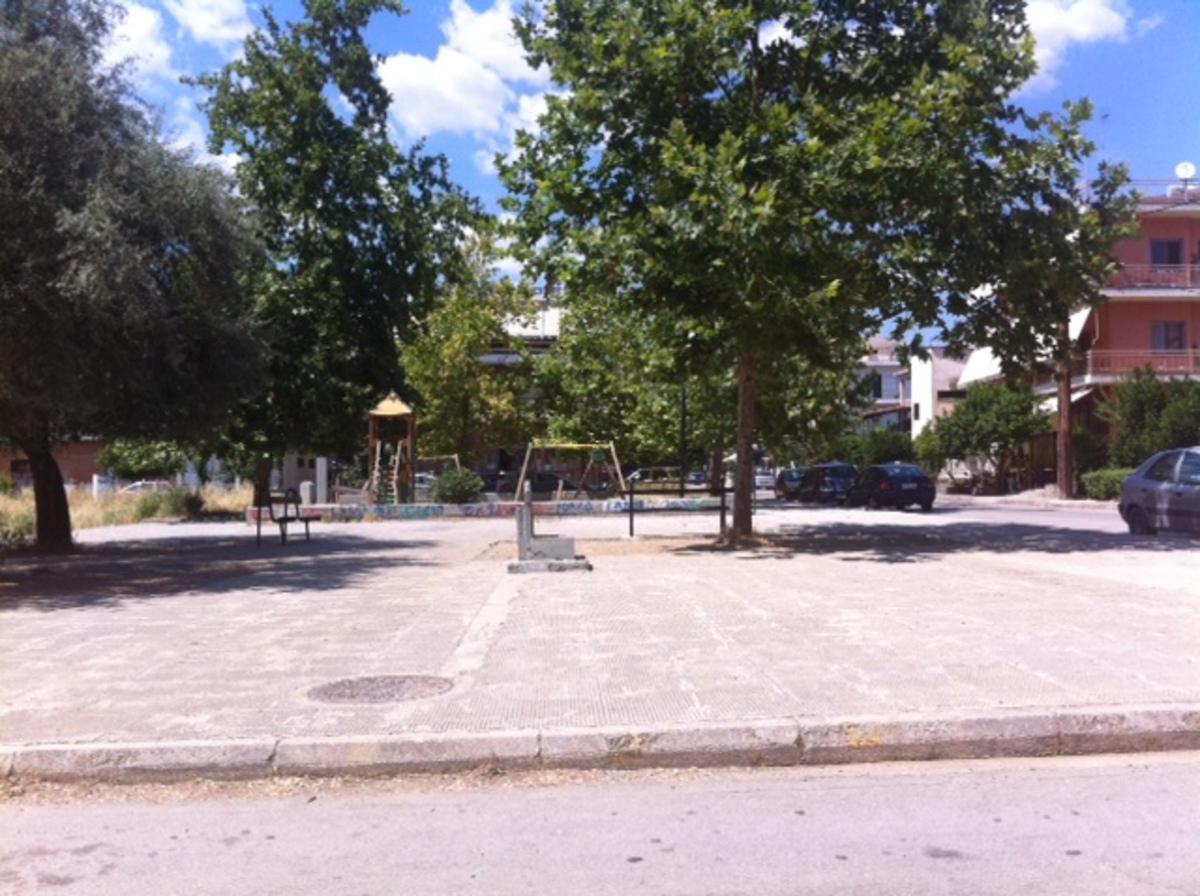 Λαμία: Άγριο ξύλο μεταξύ ανηλίκων   Newsit.gr