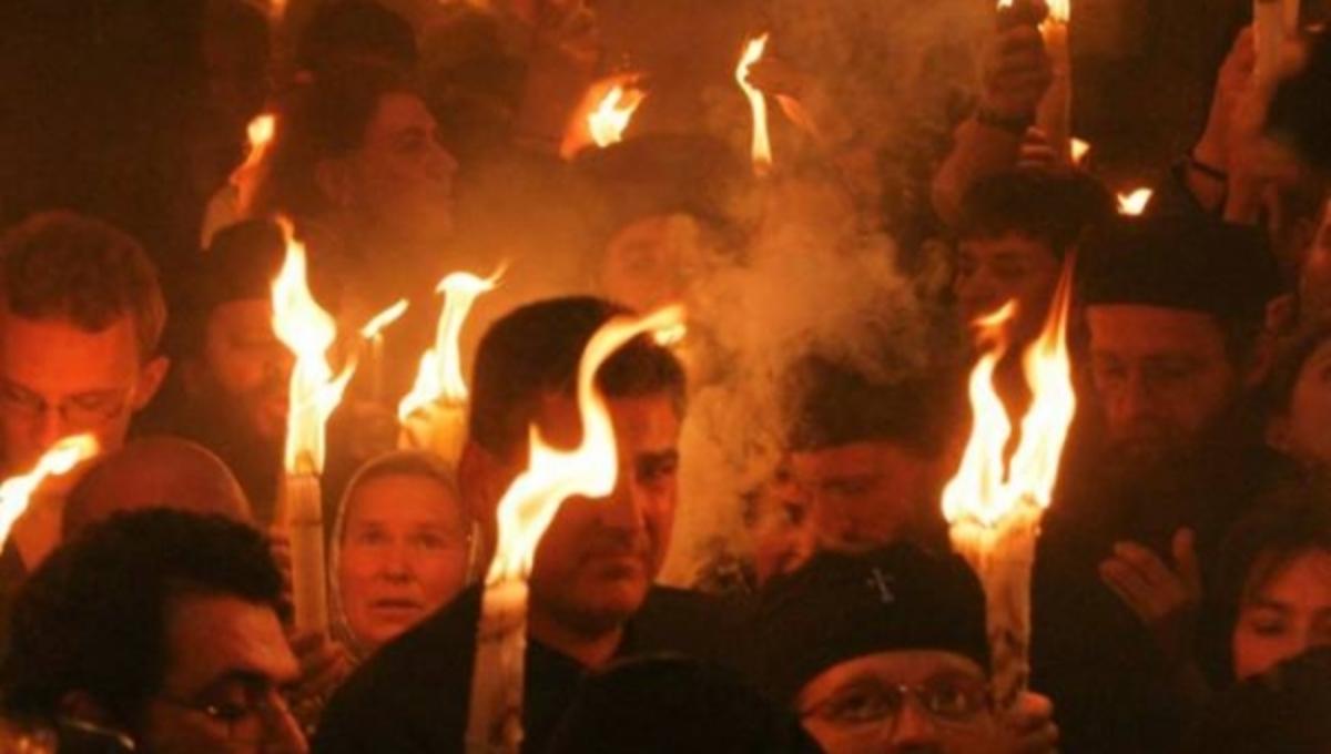 Κροτίδες, βεγγαλικά και καυτές σούβλες: Τα εγκαύματα του Πάσχα | Newsit.gr